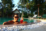 Phalarn Inn Resort Koh Samui, Meanam Beach